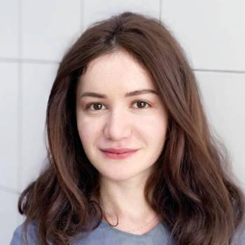 Пачулия Нино Гиоргиевна - Детский стоматолог - Горостом