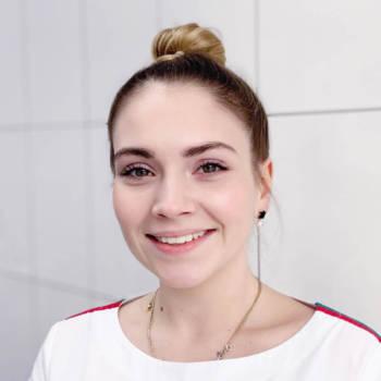 Кузовкина Анна Дмитриевна, стоматолог, ортодонт - Горостом
