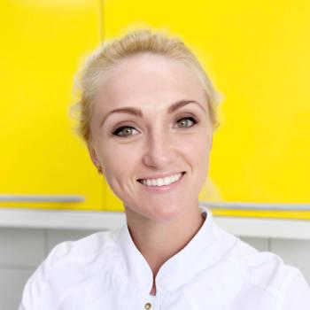 Данилова Анастасия Юрьевна - Гигиенист стоматологический - Горостом