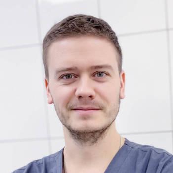 Горохов Алексей Андреевич - Главный врач, хирург-имплантолог, пародонтолог, ортопед - Гористом