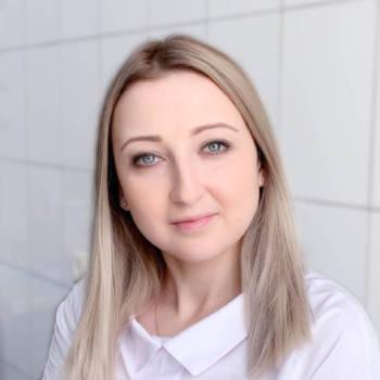 Красникова Ольга - Старший администратор - Горостом