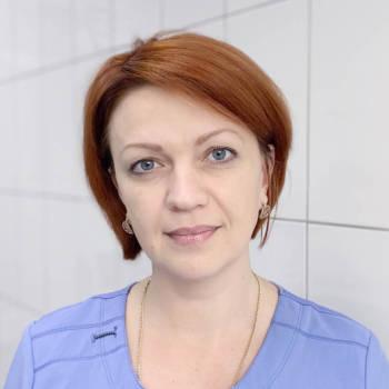 Андреева Марина - Администратор - Горостом